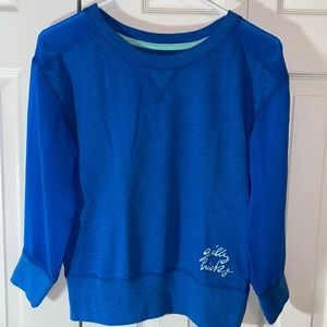 GILLY HICKS SYDNEY. WOMENS TOP. SIZE S.
